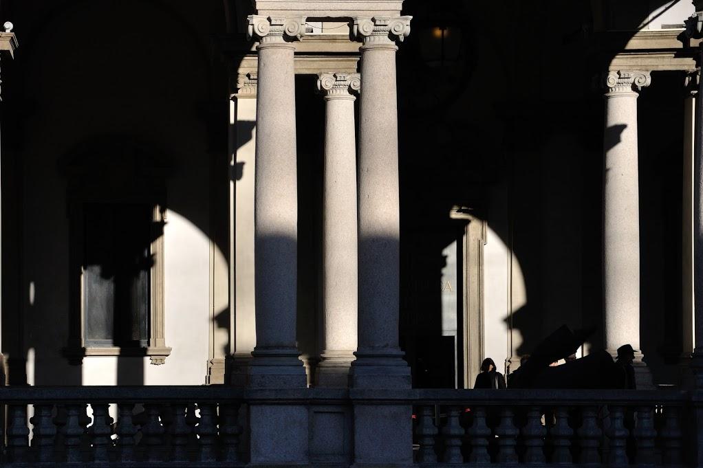 Pinacoteca de brera viajar a italia for Accademia di milano