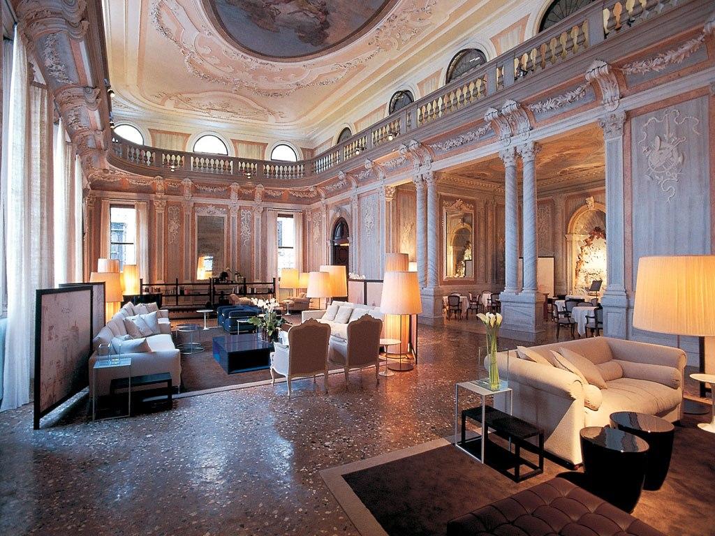hoteles 4 estrellas en venecia viajar a italia