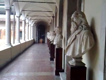 Pinacoteca Ambrosiana Interiores