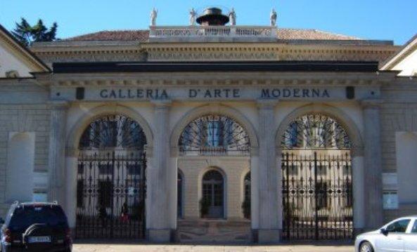 Galería de Arte Moderno