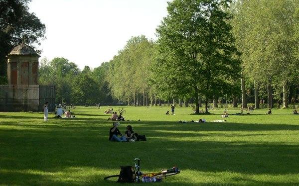 Parque Cascine