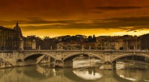Clima de Roma.