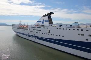 Barco de Tierrania