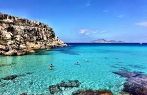 Cala Rossa - Sicilia