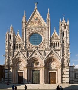 Catedral Santa Maria Assunta de Siena