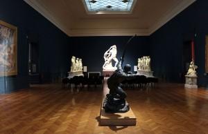 Galería de Arte Moderna