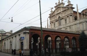 Iglesia de Santa María presso San Celso