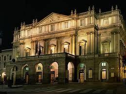 Monumentos en Milán