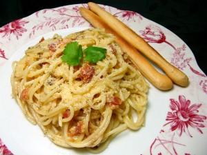 Pasta de Espaguetis