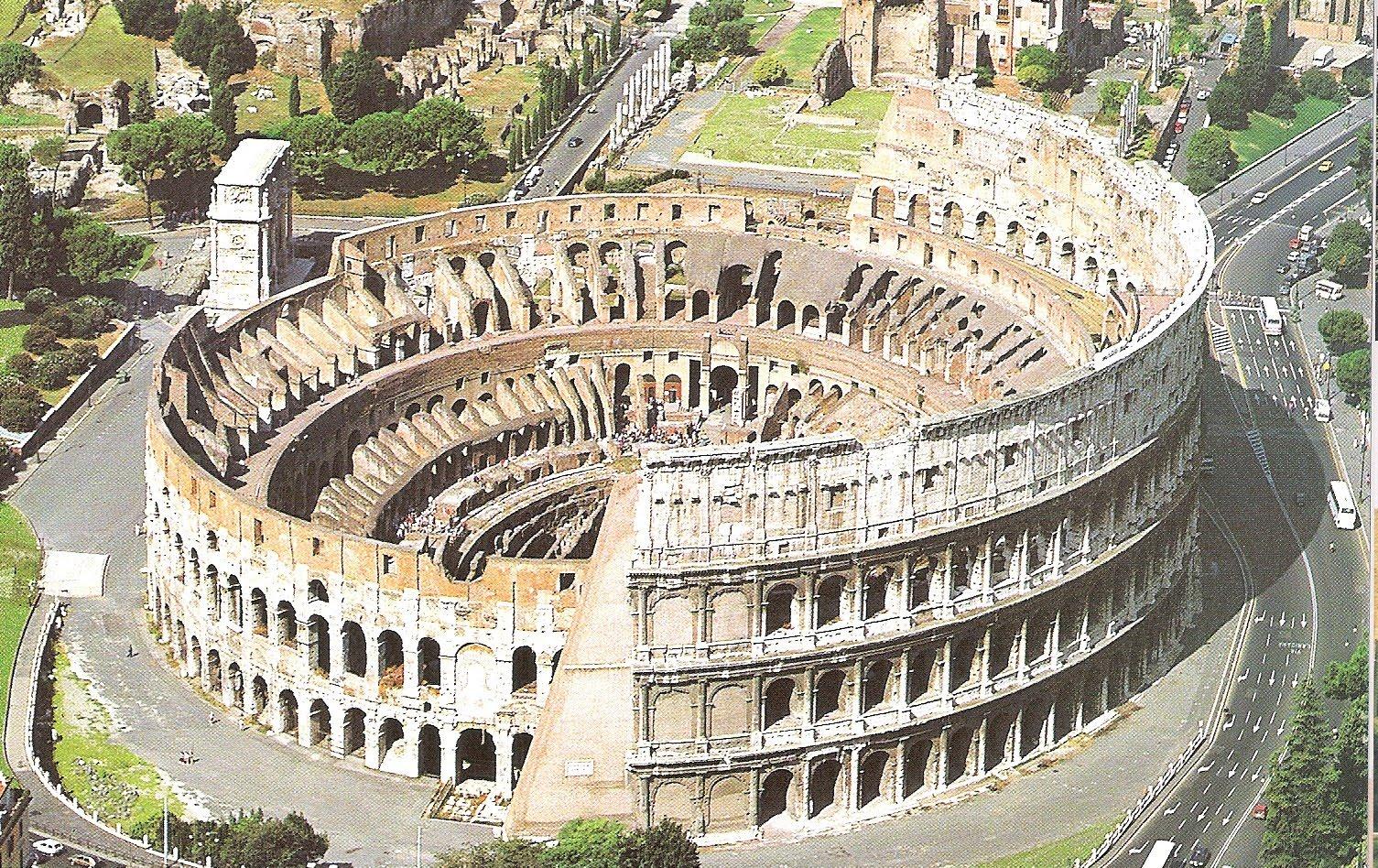 FotoMorfosis - Página 2 Coliseo-roma-vista-aerea