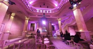 Bar Il Gattopardo Café en Milán