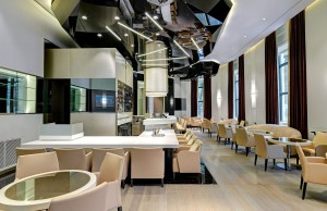 Hoteles en Milán