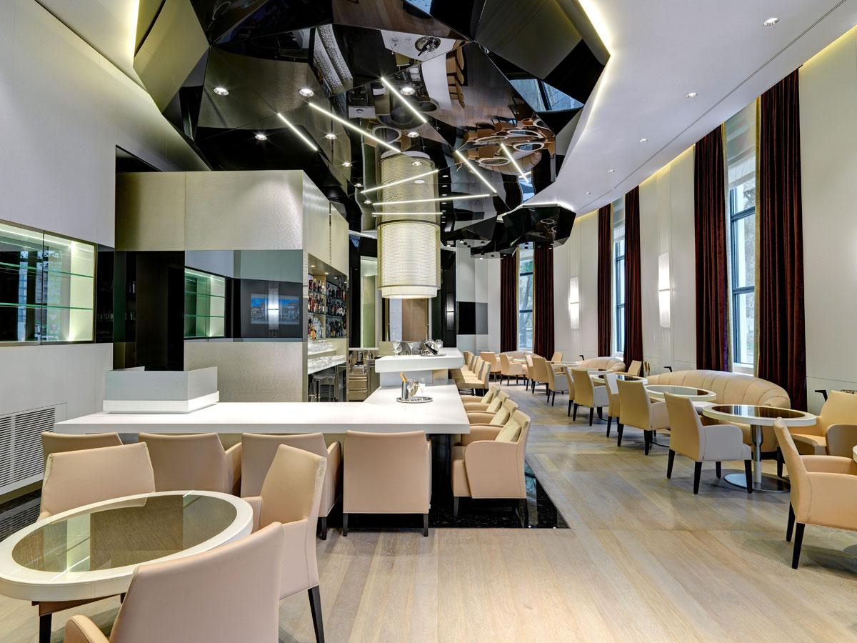 Hoteles en mil n viajar a italia for Hoteles diseno milan