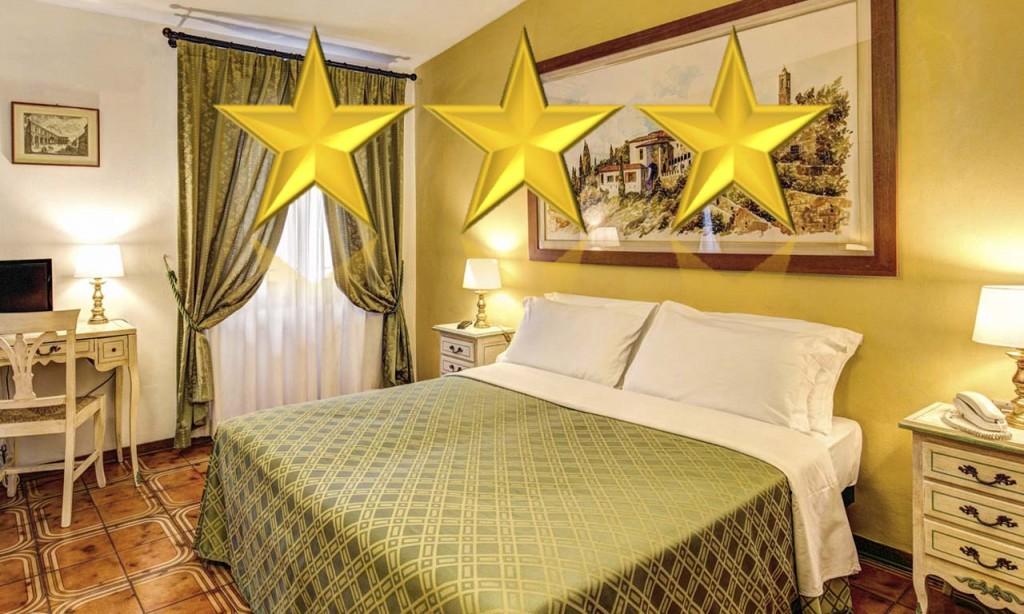Hoteles 3 estrellas en florencia viajar a italia - Hoteles de tres estrellas en granada ...
