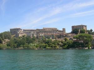 Lago de Bolsena -