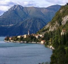 Lago de Como -
