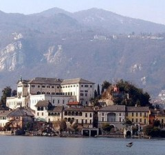 Lago de Orta -