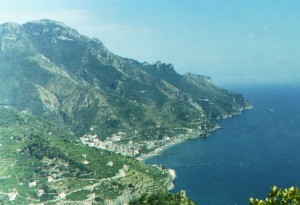 Costa de Amalfi -