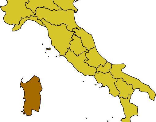 Italia insular