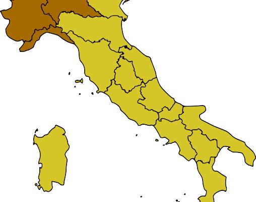 Italia noroccidental