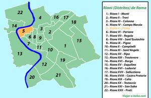 Rione V – Ponte
