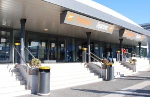 Aeropuerto de Roma-Ciampino