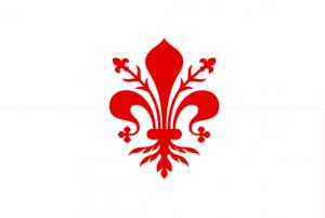Bandera de Florencia