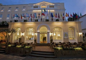 Hotel en Italia