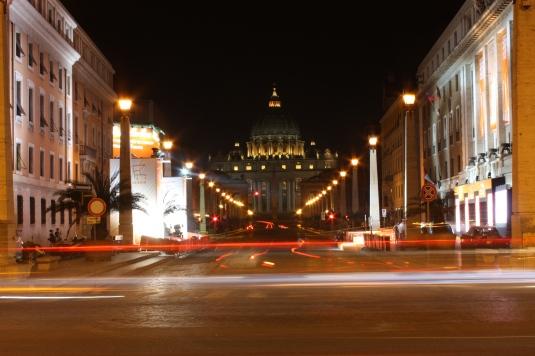 Vida nocturna en Italia