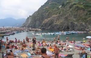 Playas naturistas en Italia