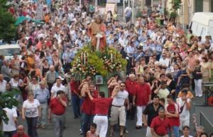 Fiestas y eventos en Roma