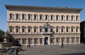 Consulados en Roma