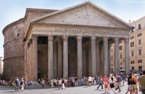 Panteón de Agripa (Panteón de Roma)