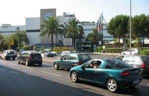 Sheraton Roma Hotel & Conference Center **** en Roma