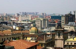 Ciudad de Milán