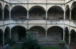 Badia Fiorentina (Abadía Florentina)
