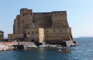 Castillos de Nápoles