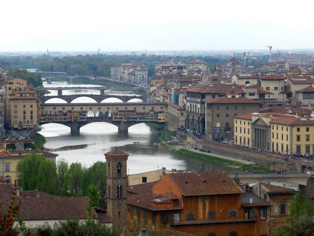 Fotos de la Ciudad de Florencia Italia de la Ciudad de Florencia