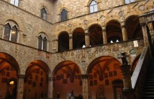 """Museo Nacional """"Il Bargello"""""""