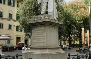 Plazas en Florencia