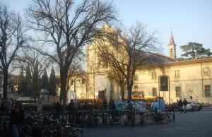 Plaza San Marco