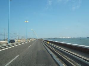 Carretera de Venecia
