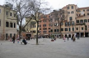 Ghetto de Venecia