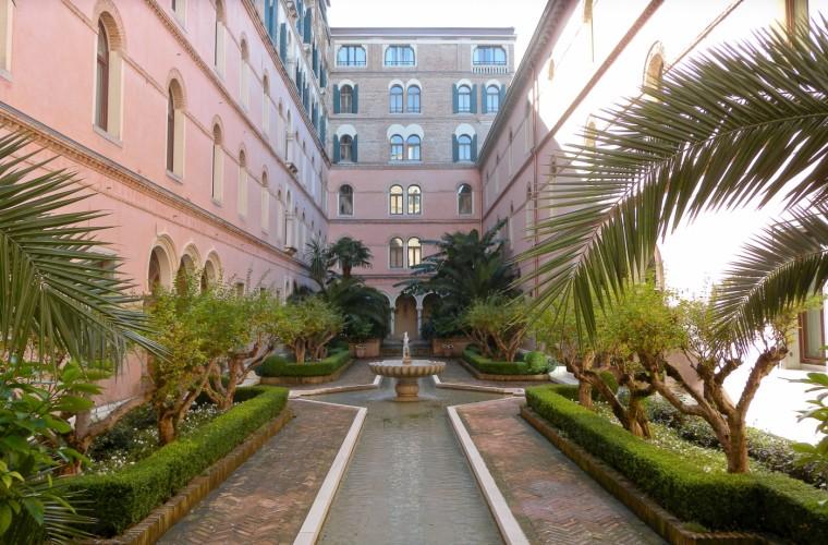 Hoteles 5 estrellas en venecia viajar a italia - Hoteles roma 5 estrellas ...