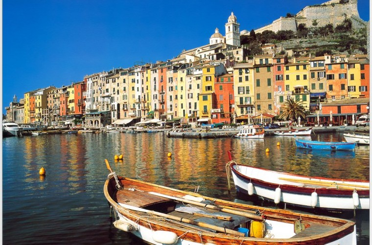 La Spezia Italia