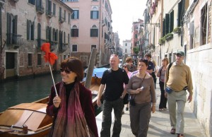 Venice Walks & Tours