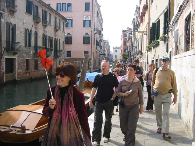 Venice Walks & Tours