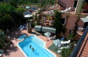 Hoteles 3 estrellas en Bari