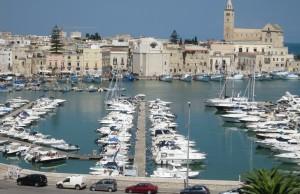 Ciudad de Bari
