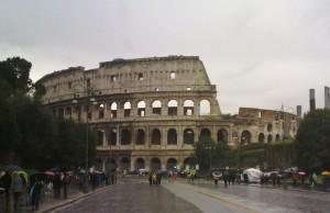 Italia en Febrero